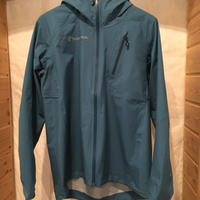 Teton Bros. Feather Rain Full Zip Jacket