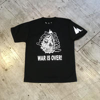 huntstored『WAR IS OVER Tee』
