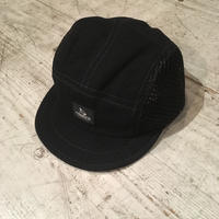 milestone『ORIGINAL CAP MSC-009』(ブラック)