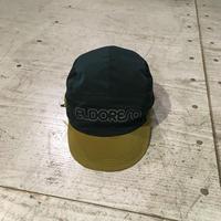 ELDORESO『Shade Cap』(GREEN)