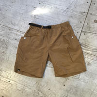 MOUNTAIN EQUIPMENT『BIG POCKET SHORT』(クミン)