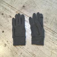 ANSWER4『Glove』(チャコールグレー)