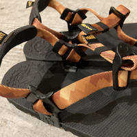 LUNA SANDALS『Mono Winged Edition』(Desert Canyon)