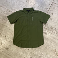 TetonBros.『Run Shirt 』(DeepGreen)