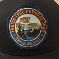 PENDLETON『NATIONAL PARK TRUCKER』(ネイビー)