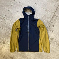 NORRONA『bitihorn dri1 Jacket(Men's)』(Golden Palm)