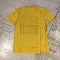 HOUDINI『Ms Activist Message Tee』(Sunny May)