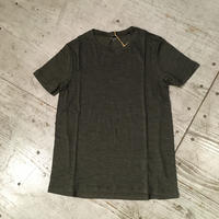 HOUDINI『Ms Activist Tee』(willow green)