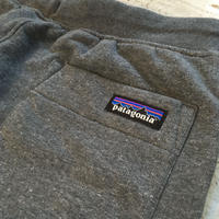 patagonia『M's Mahnya Fleece Pants』
