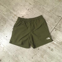 THE NORTH FACE『Men'sVersatile Shorts』(バーントオリーブ)