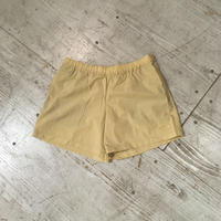 THE NORTH FACE『Women'sVersatile Shorts』(ヘンプ)