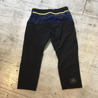 MMA『MMA×narifuri Dot Camo Bike Pants』 (N_black)
