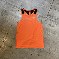 ELDORESO『Earnest Tank』(Orange)
