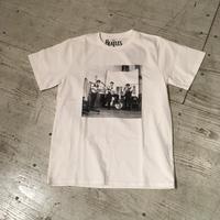 ELDORESO『Beatles T』(White)