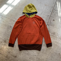ELDORESO『Distance Parka』(Orange)