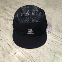 ELDORESO / BEYOND MESH CAP(ネイビー)