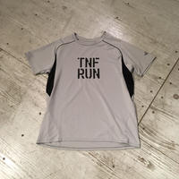 THE NORTH FACE 『TNFR LOGO CREW』(ハイライスグレー)