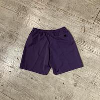 ANSWER4 『3Pocket Short Pants』 (Purple)