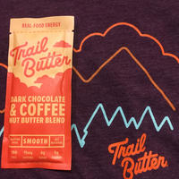 Trail Butter mini 『ダークチョコレート&コーヒー/ 1.15oz』