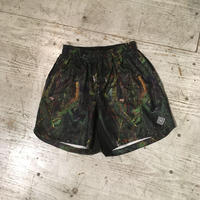 ELDORESO『Egorova Shorts』(Green)