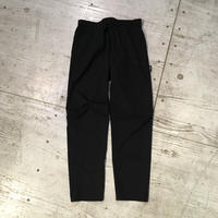 ANSWER4『3Pocket Long Pants』(ブラック)