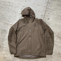 TetonBros.『Feather Rain Full Zip Jacket 2.0』(Brown)
