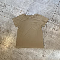THE NORTH FACE『Women's S/S Pocket Tee』(WB)