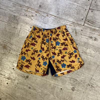 ELDORESO『Pietri Shorts』(Yellow)