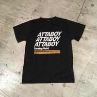 ELDORESO『ATTABOY T』(Black)