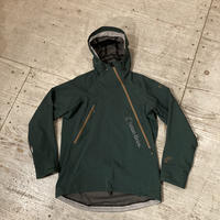 TetonBros.『TSURUGI JACKET KB』  (Deep Green)