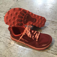 ALTRA『YOUTH LONEPEAK』ポピー  US3(22cm)