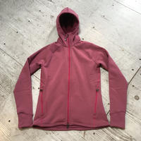 HOUDINI / WOMENS Power Houdi  /Utah Pink