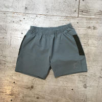 TetonBros.『Men's Scrambling Short』(Smoky Green)