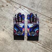 ELDOTRESO『Cierpinski Glove』(PURPLE)