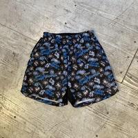 ELDORESO『Cierpinski Shorts』(Black)