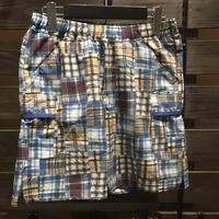 MMA 『7pkt Run Pants v2.5 (Patchwork)』