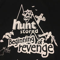 huntstored『BIGINNING OF REVENGE』