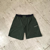 NORRONA『bitihorn trail running Shorts』(Jungle Green )