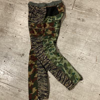 MMA 『9pocket Run Long Pants』 (Military Crazy_B)