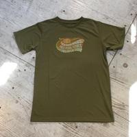 Teton Bros.『Pole Pedal Paddle Tee』(グリーン)