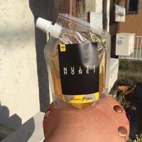 【NUTTY HONEY】エナジージェル