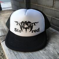 huntstored『BAT』MESH CAP