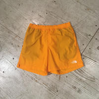 THE NORTH FACE『Men'sVersatile Shorts』(フレームオレンジ)