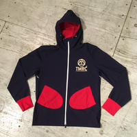 TMRC『Cool Touch Hoodie』(Navy)