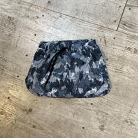 MMA『 Air Light Side Slit Skirt』(Mono AlpenCamo)