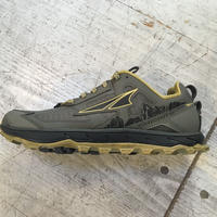 ALTRA『LONE PEAK 4.5 M』(OLIVE/WILLOW)