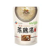 bibigo 韓飯 レトルトクッパ 参鶏湯(もち米)