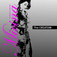 The Creation-青の太陽(クラリネット3重奏)mp3
