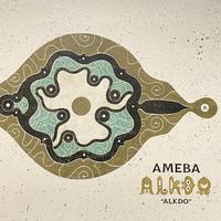 ALKDO - AMEBA (CD) [2015]