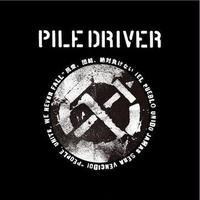 """PILEDRIVER - """"¡El pueblo unido, jamás será vencido!"""" GIG-12/4(CD) [2016]"""